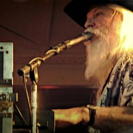 Mike Martin - Leon Russel Live
