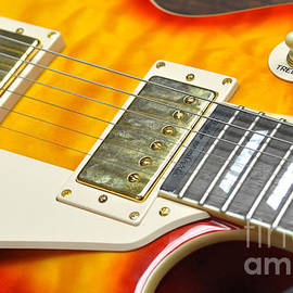 Gary Gingrich Galleries - Les Paul-2-6609