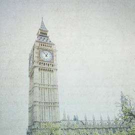 Lisa Parrish - Letters From Big Ben - London