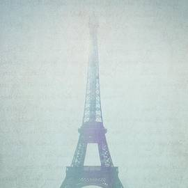 Letters From Paris by Lisa Parrish