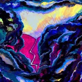 Life Beyond the Shadows by Hazel Holland