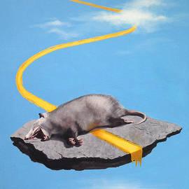 Jeffrey Bess - Life Is A Highway