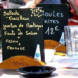 France  Art - Anticipation