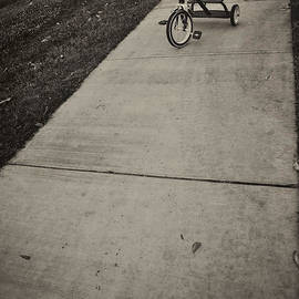 David Millenheft - Lifes Adventures Pedal to the Pavement
