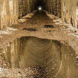Sue Smith - Light at the End of the Tunnel