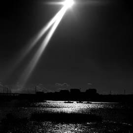 Nigel Jones - Light in the Sky