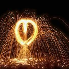 Dan Sproul - Light My Fire