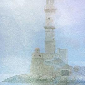 Sarah Vernon - Lighthouse in the Mist