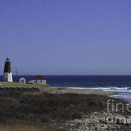 Michelle Lapointe - Lighthouse