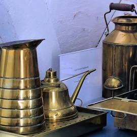 Janice Drew - Lightkeepers Equipment