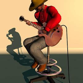 Walter Oliver Neal - Like Hendrix