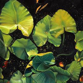 Thu Nguyen - Lily Pad 19