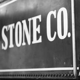 Dan Sproul - Lima Stone Co