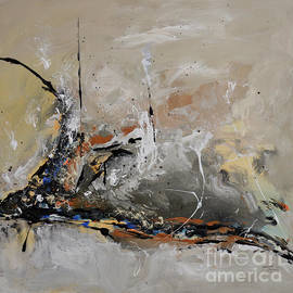 Ismeta Gruenwald - Limitless - Abstract Painting