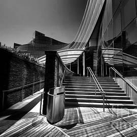 Line Rhymes by Robert McCubbin