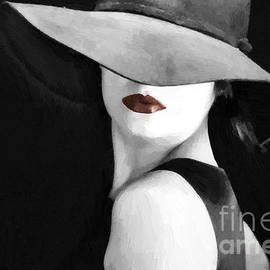 Jerry L Barrett - Lipstick