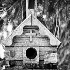 Little Birdie Church by Christi Kraft
