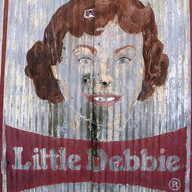 Steven Parker - Little Debbie