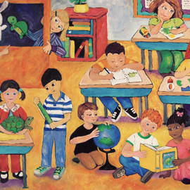 Little Learners by Peggy Johnson