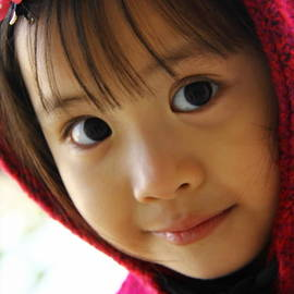 Shirley  Seah - Little Oriental Beauty