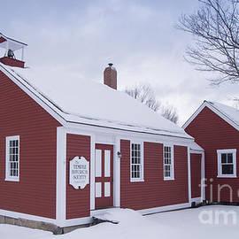 Alana Ranney - Little Red School House