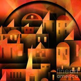 Franziskus Pfleghart - Little Shining City