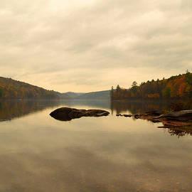 Littleville Lake by Geoffrey Coelho
