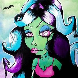 Cherry Duh - Living Dead Girl