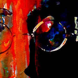 Paul Lovering - Living is easy with eyes closed