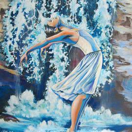 Tamer and Cindy Elsharouni - Living Water scripture
