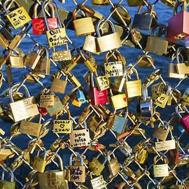 Hugh Smith - Locks of Love