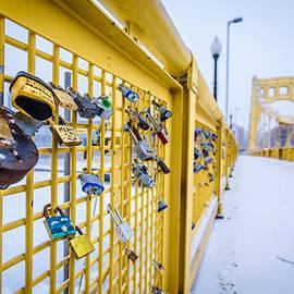 Locks of Love by John Duffy