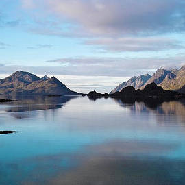 Heiko Koehrer-Wagner - Lofoten Islands water world