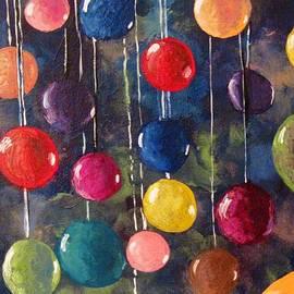 Megan Walsh - Lollipops or balloons?