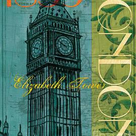 London 1859 by Debbie DeWitt