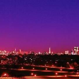 Mariusz Czajkowski - London view 1