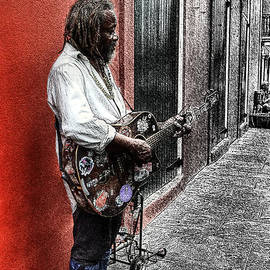 Timothy Lowry - Lonely Street of Blues