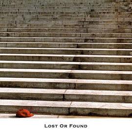Lorenzo Laiken - Lost or Found