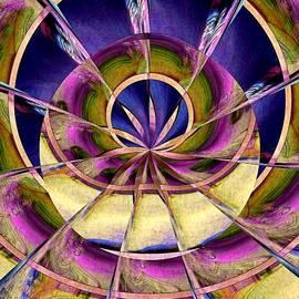 Lotus Moon by Susan Maxwell Schmidt