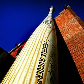 Louisville Slugger Bat Factory Museum