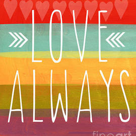 Linda Woods - Love Always