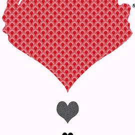 Isabel Laurent - Love Hearts