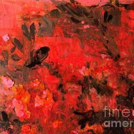 Love is Red 2 by Nancy Kane Chapman