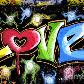 Love by Phil Robinson