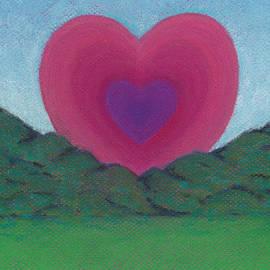 Anne Katzeff - Love Rising