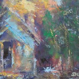 Kathy Stiber - Love Shack