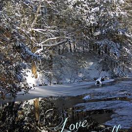 Catherine Melvin - Love Unconditionally