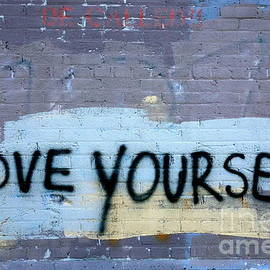 Love Yourself by Jacqueline Athmann