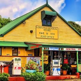 Wallaroo Images - Lowanna General Store
