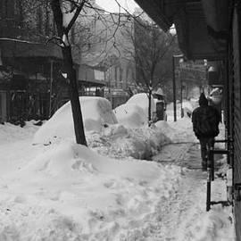 Debbi Vigil - Lower East Side New York